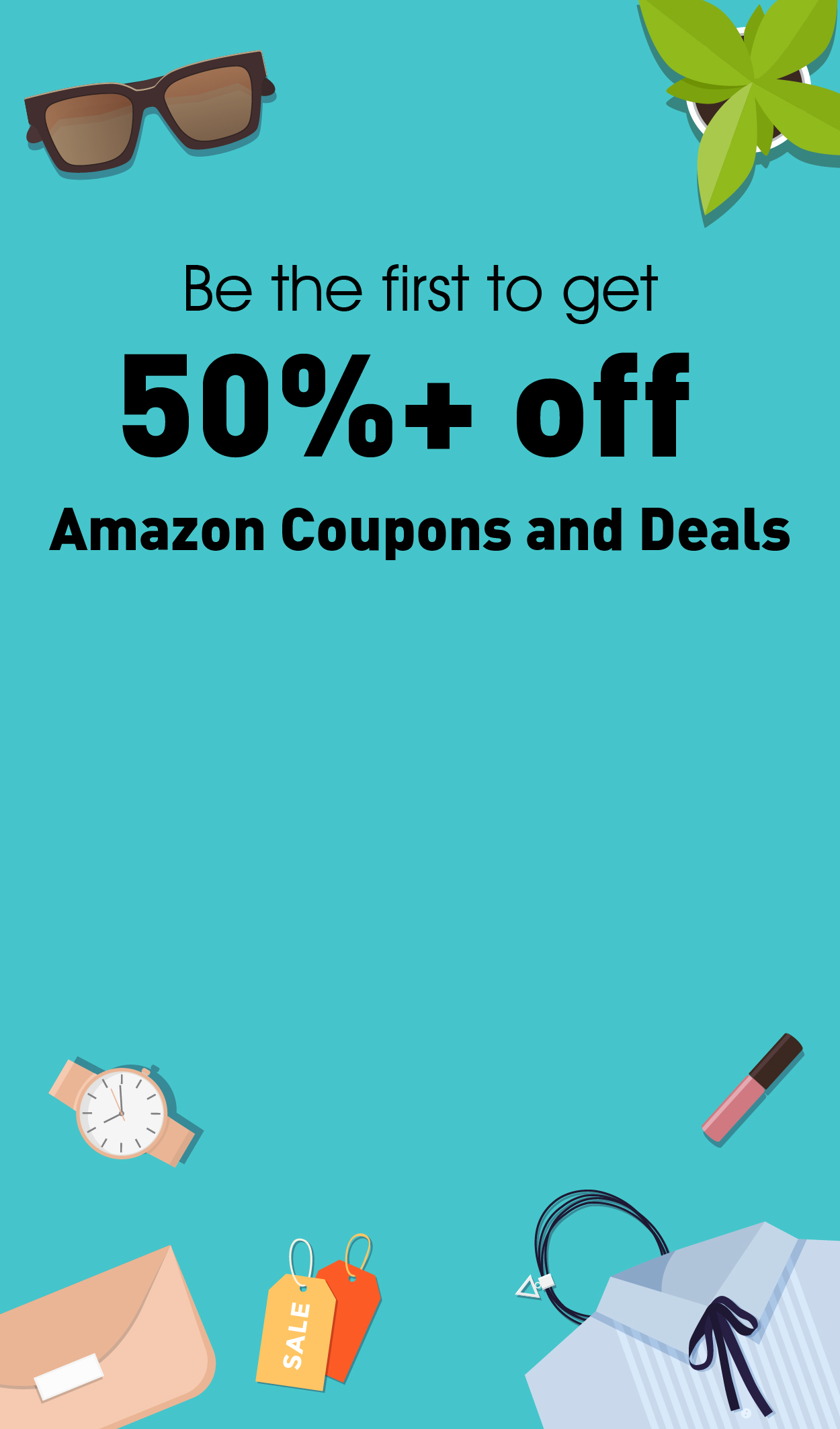 best amazon coupons promote codes deals vipon